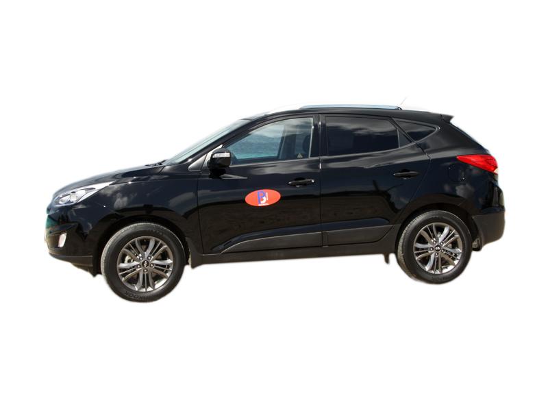 hyundai tucson ix35 pb car rental bonaire