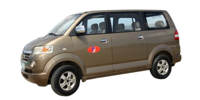 suzuki apv pb car rental bonaire